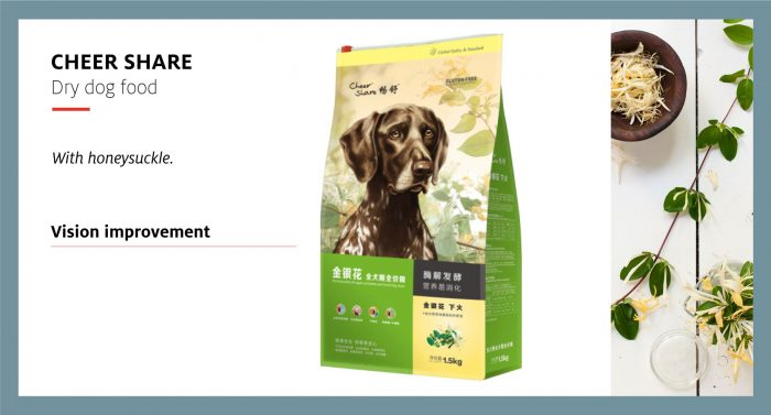 Pet food trends, Chinese style - Appetizer - Diana Pet Food