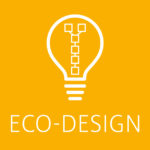 Eco-design is a proactive approach